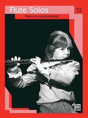 Flute Solos PDF