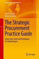 The Strategic Procurement Practice Guide PDF