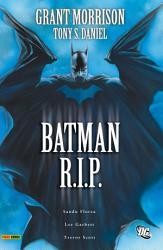 Batman R I P    Der Tod des Dunklen Ritters PDF