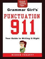 Grammar Girl's Punctuation 911