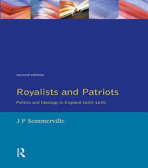 Royalists and Patriots