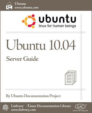 Ubuntu 10 04 Lts Server Guide PDF