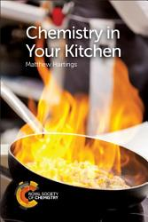 Chemistry In Your Kitchen Book PDF