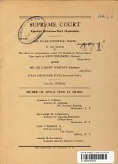 Supreme Court Appellate Division Third Department