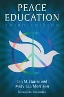 Peace Education  3d ed  PDF