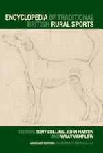 Encyclopedia of Traditional British Rural Sports
