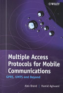 Multiple Access Protocols for Mobile Communications