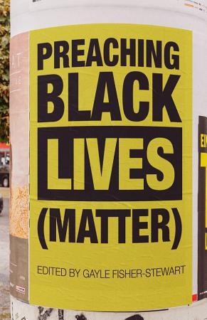 Preaching Black Lives  Matter  PDF