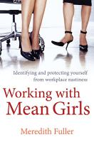 Working With Mean Girls PDF