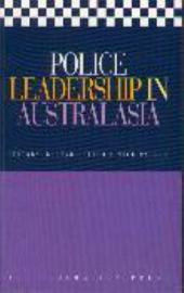Police Leadership in Australasia