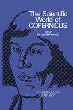 The Scientific World of Copernicus