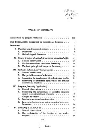 Futuribles PDF