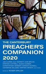 The Canterbury Preacher's Companion 2020
