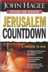 Jerusalem Countdown Revised And Updated Book PDF