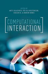 Computational Interaction