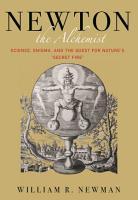 Newton the Alchemist PDF