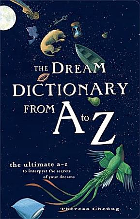 The Dream Dictionary from A to Z PDF