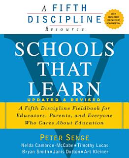 Schools That Learn  Updated and Revised  Book