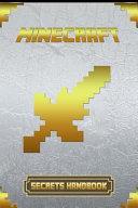 Minecraft  Secrets Handbook PDF