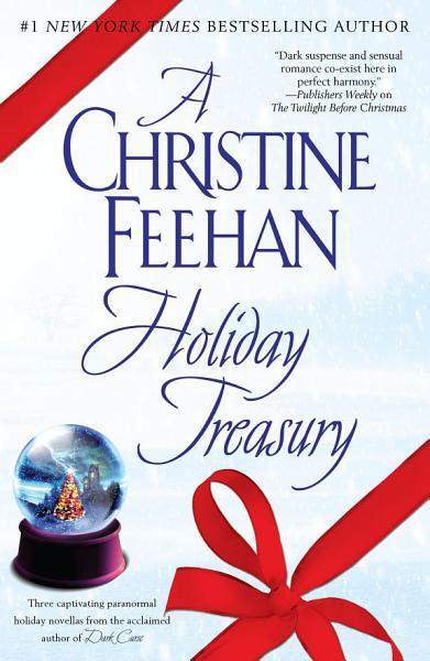 Download A Christine Feehan Holiday Treasury Book