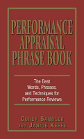 Performance Appraisal Phrase Book PDF