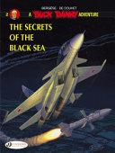 Download The Secrets of the Black Sea Book