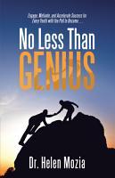 No Less Than Genius PDF