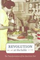 Revolution at the Table PDF
