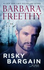 Risky Bargain: A page-turning romantic suspense!