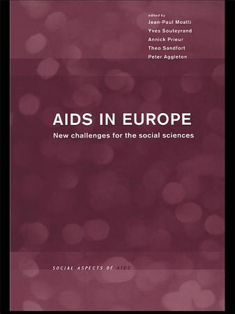 AIDS in Europe PDF