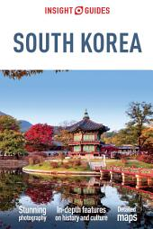 Insight Guides South Korea: Edition 11