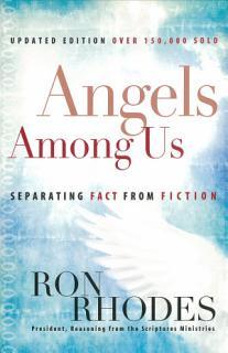 Angels Among Us Book