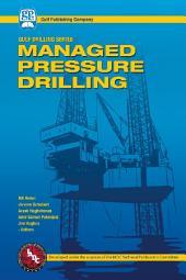 Managed Pressure Drilling