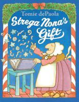 Strega Nona s Gift PDF