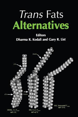 Trans Fat Alternative PDF