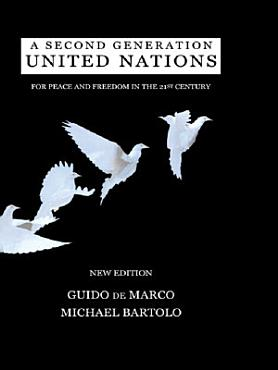 Second Generation United Nations PDF