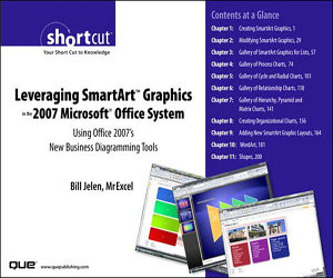 Leveraging SmartArt Graphics in the 2007 Microsoft Office System PDF