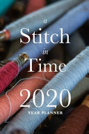 A Stitch in Time - 2020 Year Planner