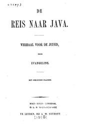 De reis naar Java: verhaal voor de jeugd