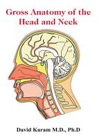 Gross Anatomy of the Head and Neck PDF