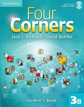 Four Corners Level 3 Student s Book B with Self study CD ROM PDF