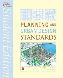 Planning and Urban Design Standards PDF