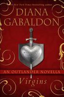 Virgins  An Outlander Novella PDF