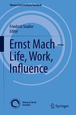 Ernst Mach – Life, Work, Influence