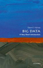 Big Data: a Very Short Introduction
