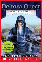 Deltora Quest  7  The Valley of the Lost PDF