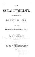 The Manual of Takigrafy PDF