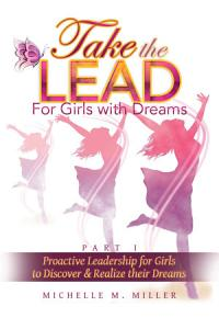 Take the Lead Book