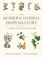 The Modern Herbal Dispensatory PDF