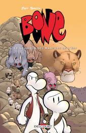 Bone T05: Le Seigneur des marches de l'Est